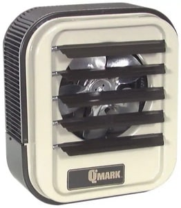 Marley Engineered Products 10200 BTU Electric Unit Heater MMUH0381