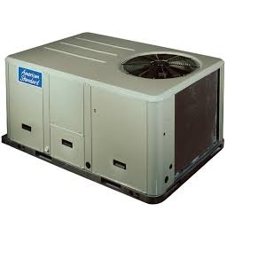 Trane Precedent™ 5 Tons 230V Three Phase Commercial Packaged Gas/Electric Unit TTHC067E3RGA2HM6