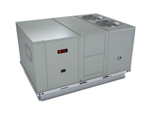 American Standard HVAC Foundation™ 20 Tons R-410A Two-Stage Commercial Packaged Air Conditioner AEAC240A3E0A0000