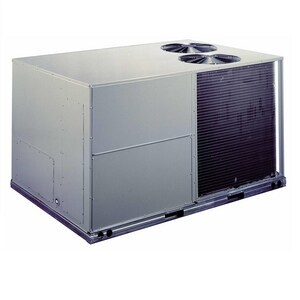 International Comfort Products Airquest® 6 Tons 72 MBH 460V Three Phase Commercial Packaged Gas/Electric Unit IRGH073LDCA0AAA