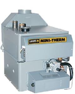 Laars Residential Gas Boiler 125 MBH Natural Gas LJVS125NDJSU2