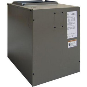 International Comfort Products MF Series 24-1/2 in. 60000 BTU 5 Ton Two-Stage Upflow and Horizontal 3/4 hp Electric Furnace IMF200024C