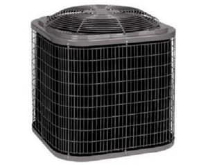 International Comfort Products R4A3 Series 5 Ton 13 SEER 1/4 hp Single-Stage R-410A Split-System Air Conditioner IR4A360AKA