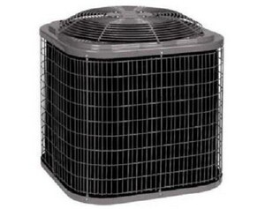 International Comfort Products R4A3 Series 4 Ton 13 SEER 1/4 hp Single-Stage R-410A Split-System Air Conditioner IR4A348AKA