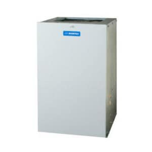 Mortex Products E30 Series 19-4/5 in. Single-Stage Downflow and Horizontal 1/2 hp Electric Furnace ME30B4D010AAA