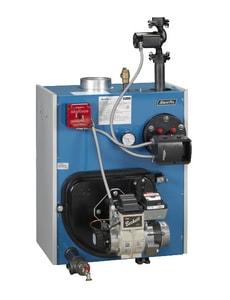 Slant/Fin Intrepid Residential Oil Boiler 179 MBH STR40HPZ