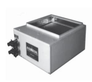 Trevor-Martin Corp TE - A Series 21 in. 3 Ton Upflow and Horizontal Coil for Air Handler TTE2