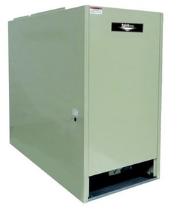Thermo Products Upflow and Highboy 5 Tons Oil 3/4 hp 119000 BTU Furnace TVH8FA119P60B