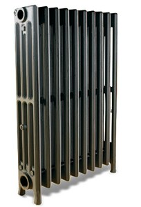 Governale 19 in. Radiant Heater Tube Heater GFSR12419