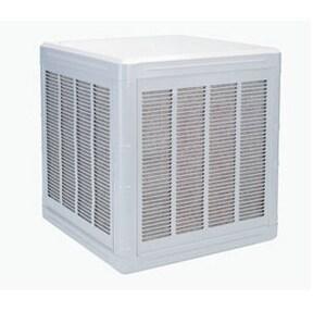 Phoenix Manufacturing Frigiking® 34 x 36 in. 3660 CFM Evaporative Cooler PFD450A