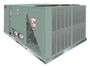 Rheem Value Series RKKL-B Series 15 Tons 24/208/230V Three Phase Commercial Packaged Gas/Electric Unit RKKLB180CM25E