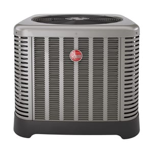 Ruud Achiever® Series 5 Tons 16 SEER R-410A Single-Stage Air Conditioner Condenser RA1460AD1NB