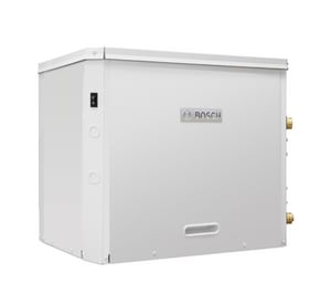Bosch Thermotechnology Greensource™ CDi Series Model SM 2 Tons Single-Stage Heat Pump B7735028930