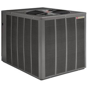 Rheem Prestige 16 Seer 3 Tons Two Stage R 410a Heat Pump