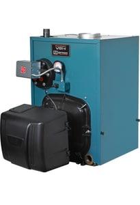 US Boiler Burnham® V8H™ Residential Water/Steam Boiler 228 MBH UPV8H6WCTBWN