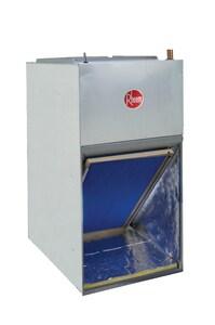 Rheem RF1T Series 2 Tons Single-Stage Upflow 1/3 hp Air Handler RF1T2421MTANJB0517