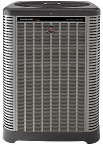 Rheem Ultra™ Series 20 SEER 5 Tons Three-Stage R-410A Heat Pump Condenser RUP2060AJVCA