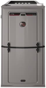 Ruud Ultra™ 21 in. 54000 BTU 97% AFUE 4 Ton Multi-Stage Upflow 3/4 hp Natural or Propane Furnace RU97VA085M521USA