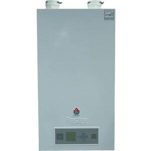 Triangle Tube Prestige Solo Water/Steam Boiler 80 MBH Natural Gas TPA80