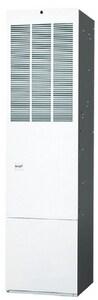Stylecrest Sales Revolv® Downflow 4 Tons Single-Stage Gas 72000 BTU Furnace SRG7D72C4
