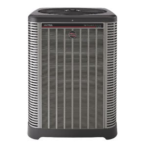 Ruud Ultra™ Series 3 Tons 20 SEER R-410A Air Conditioner Condenser RUA2036AJVCB