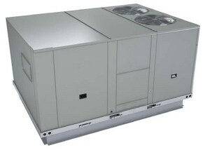American Standard HVAC Foundation™ 5 Tons 460V Three Phase Commercial Packaged Gas/Electric Unit AGBC060A4EMA0000