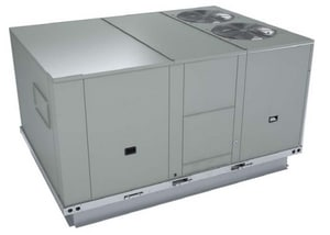 American Standard HVAC Foundation™ 5 Tons 460V Three Phase Commercial Packaged Gas/Electric Unit AGBC060A4ELA0000