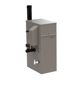 Lochinvar Knight® Commercial Gas Boiler 700 MBH Natural Gas LOKN701M7