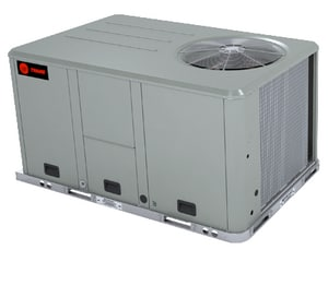 Trane Precedent™ 3 Tons 230V Three Phase Commercial Packaged Gas/Electric Unit TTSC036G3R0A00CF
