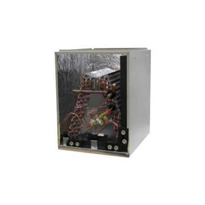 Heat Controller MCG Series 17-1/2 in. 3.5 Ton Multi-Position Cased Coil for Heat Pump and Air Conditioner HMCG48TB1E