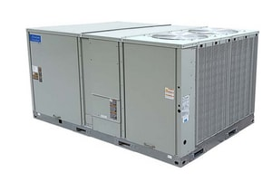 Trane Voyager™ 15 Tons 460V Three Phase Commercial Packaged Gas/Electric Unit TWSD180E4RGB382E