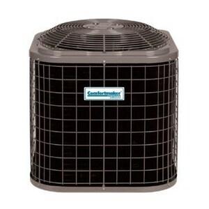 International Comfort Products NXH6 Series 16 SEER 2.5 Tons Single-Stage R-410A 1/12 hp Heat Pump Condenser INXH630GKA