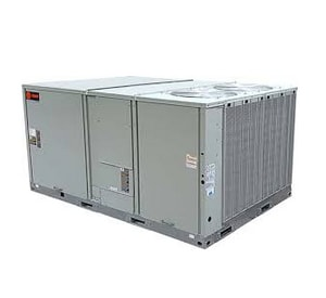 American Standard HVAC Voyager™ 17.5 Tons Two-Stage Commercial Packaged Air Conditioner ATSH210G4R0A0000