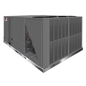 Rheem RLKL-B Series 7.5 Tons R-410A Commercial Packaged Air Conditioner RLKLB090DL000