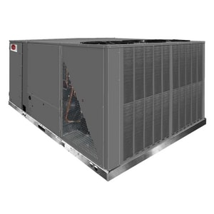 Rheem RLKL-B Series 12.5 Tons R-410A Single-Stage Commercial Packaged Air Conditioner RLKLB151DL000