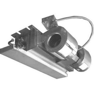First Co HBC Series 36-1/8 in. Horizontal Uncased Coil for Air Handler F4HBC4LH