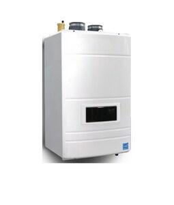 Bradford White Residential Gas Boiler 140 MBH Propane and Natural Gas BBMFTHW140NA1XN