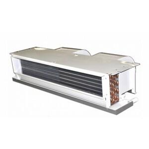 Multiaqua MHCCW Series 37-18/25 in. 1.5 Ton Horizontal Aluminum Fin Coil for Water Heater MMHCCW060203