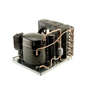 Tecumseh Products Celseon® 4237 BTU 115V R-404A Air Cooled Condensing Unit T2G21219