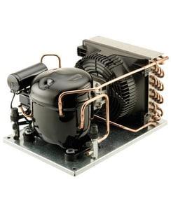 Tecumseh Products 1500 BTU 115V R-404A Condensing Unit T2C4419