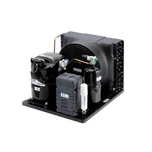 Tecumseh Products 9400 BTU 208/230V 1-Phase R-404A Condensing Unit T2B11741