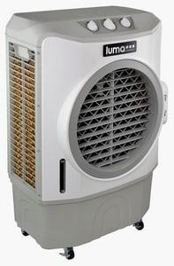 Luma Comfort 27-2/5 x 17-1/5 x 41-3/10 in. 1650 CFM Evaporative Cooler LEC220W