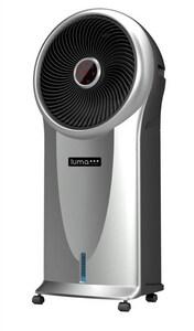 Luma Comfort 12-3/4 x 11-1/4 x 34-1/2 in. 500 CFM Evaporative Cooler LEC110S