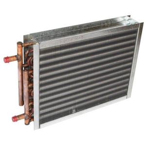 First Co HWC Series 24-1/4 in. 3.2 Ton Vertical and Horizontal Cased Coil for Water Heater FHWC1520