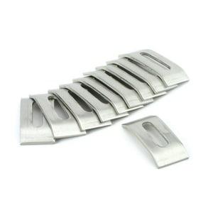Moen 2 in. Undermount Sink Bracket for 21595 Kitchen Faucet M22650