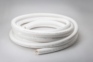 Mueller Industries Duraguard™ 1/2 in. x 164 ft. Spectrum Usage Charges Line Set M071640
