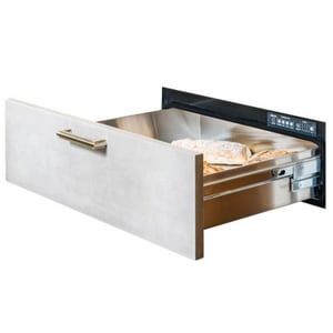 Dacor Renaissance® 27 in. Integrated Warming Drawers in Panel Ready DIWD27