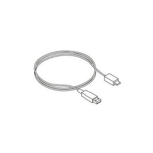 Kohler USB Cable in White K1191385