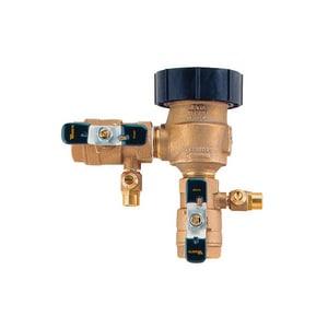 Watts Series 800M4QT 3/4 in. Anti-Siphon Pressure Vacuum Breaker WU800M4QTF