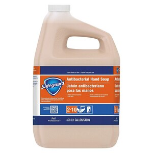 Safeguard® 1 gal Antibacterial Hand Soap P02699